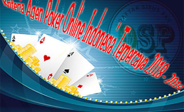 daftar agen poker online terbaru