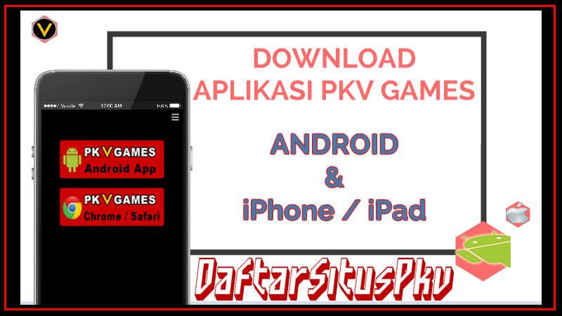 download aplikasi pkv games